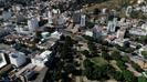 Vista aérea de Colatina