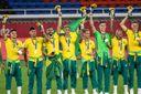 Brasil vence a Espanha e fatura a medalha de ouro nas Olimpíadas de Tóquio