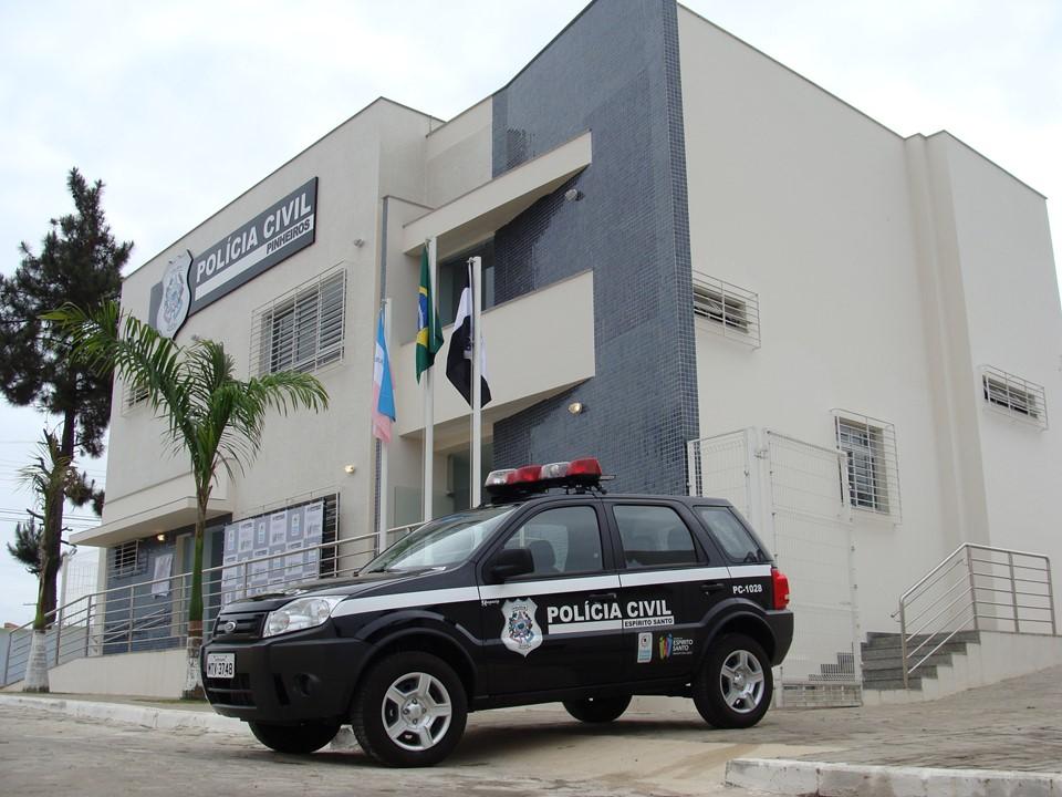 Jovem de 22 suspeita de assassinar namorado em Pinheiros é presa na Bahia. Crédito: Polícia Civil