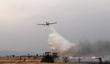 Bombeiros reforçam combate aos incêndios no Pantanal