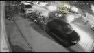 Vídeo mostra assassinato de motorista de aplicativo em Linhares