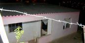 Casa onde pedreiro foi encontrado morto, no bairro Nova Esperança, em Cariacica
