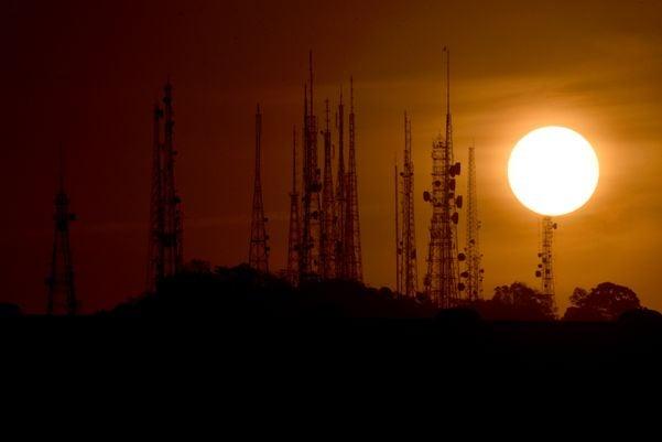 Terça-feira (21) de sol e altas temperaturas no ES 44j62tuyg