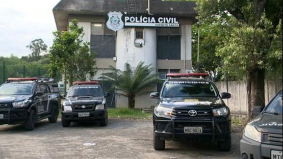 Delegacia de Homicídios e Proteção à Pessoa (DHPP) de Cariacica