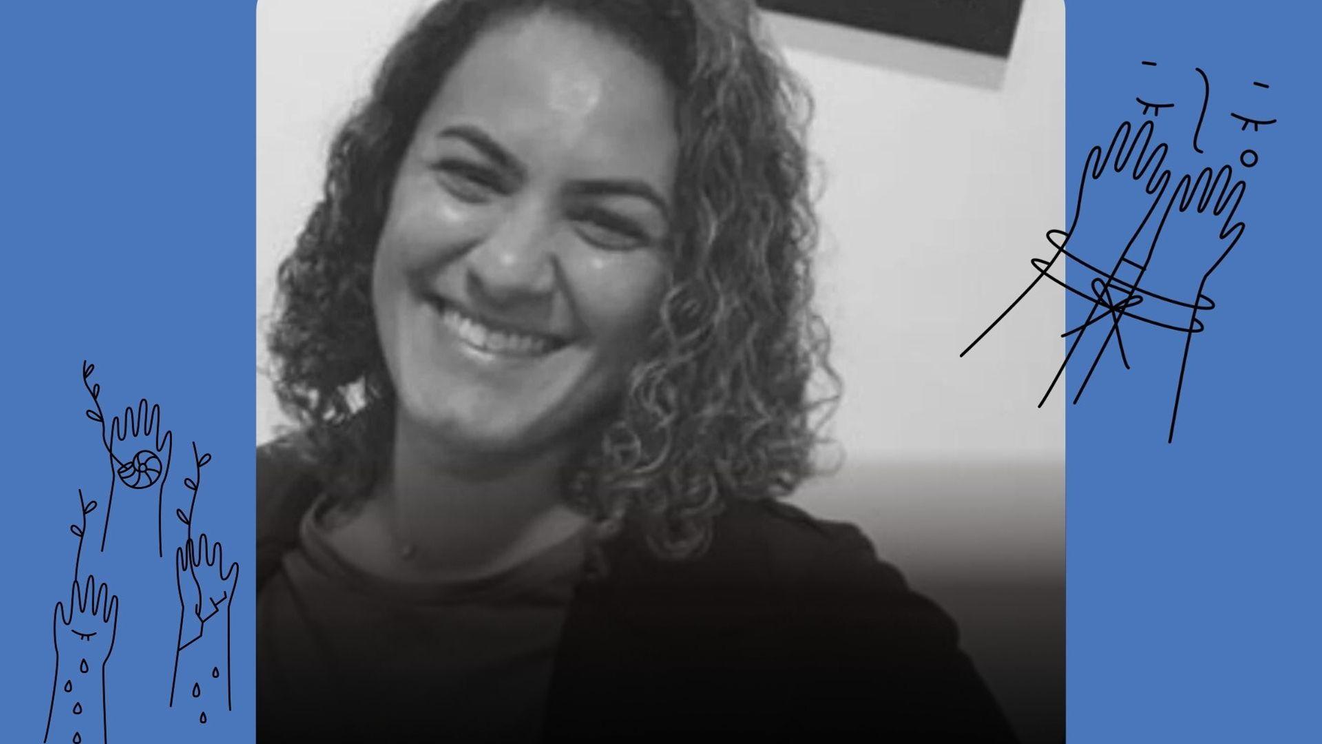 Giselly Thais Caçandro de Souza