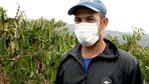 Vitor Venturini, produtor rural em  Várzea Alegre