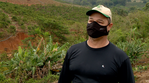 Edson Carlos Eler, produtor rural de Várzea Alegre.