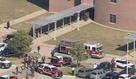 Tiroteio em escola deixa feridos no Texas, nos EUA