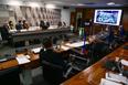 Comissão Parlamentar de Inquérito da Pandemia (CPI da Pandemia) realiza oitiva de beneficiário e de ex-médico da Prevent Senior