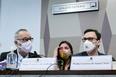 O advogado Tadeu Frederico de Andrade, paciente da Prevent Senior, reforçou as denúncias contra a empresa.