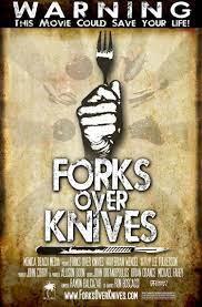 documentário orks over knives
