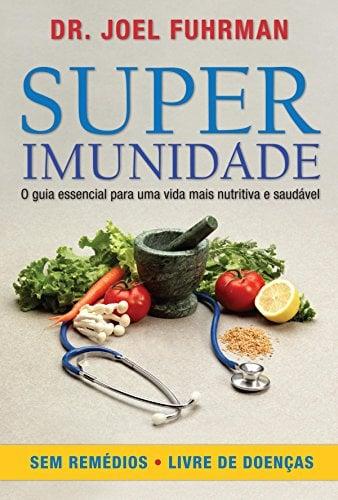 Livro Super imunidade