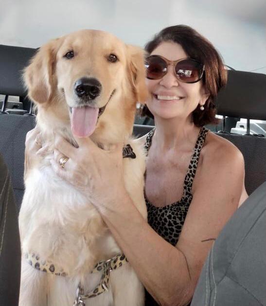 Para a psicanalista Rachel Pessôa animais de estimação podem ajudar na saúde mental ao reduzir a solidão