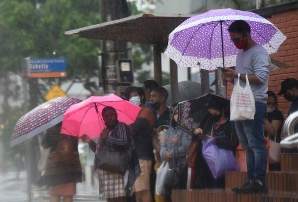 Chuva em Vitórianesta quarta-feira (20) awlabrg