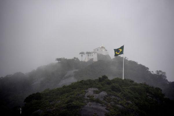 Tempo chuvoso em Vitória nesta quarta-feira (20) 2gtxoq7zz8
